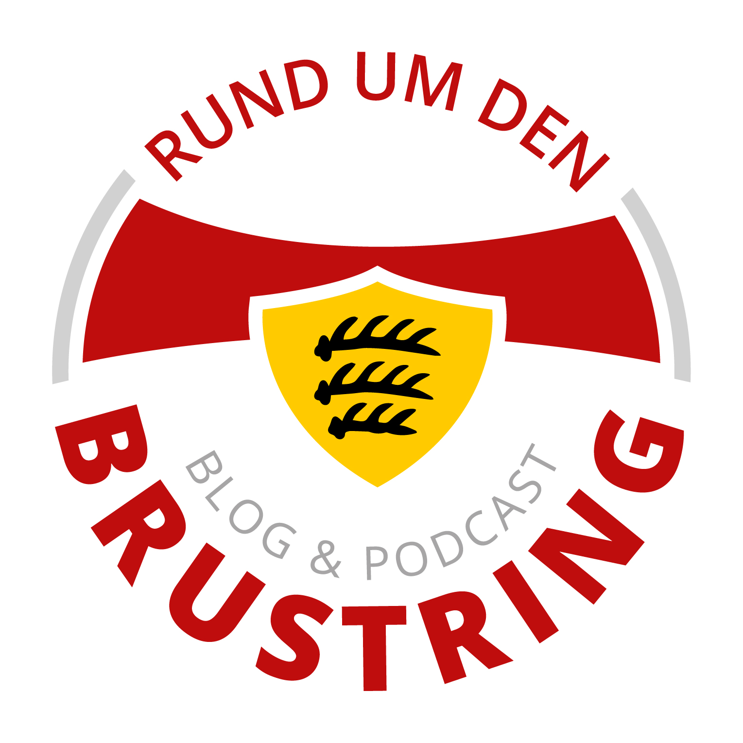 Rund um den Brustring (Der Podcast rund um den VfB Stuttgart) by ...