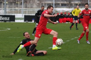 Großkreutz könnte der Mannschaft weiterhelfen. Bild: © VfB-exklusiv.de