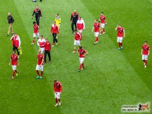 Überheblich und willenlos: VfB-Spieler 2015/16. Bild © VfB-Bilder.de