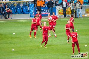 Timo Baumgartl hats kapiert: Kopfsache © VfB-Bilder.de