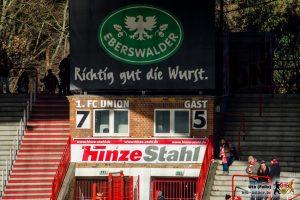Endstand nach vergebenen Großchancen. Bild © VfB-Bilder.de