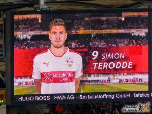 Spieler des Spiels. Bild © VfB-Bilder.de