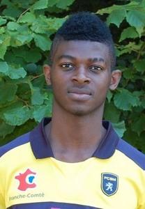 Der nächste junge Innenverteidiger: Jérôme Oguéné. Bild: Imgur