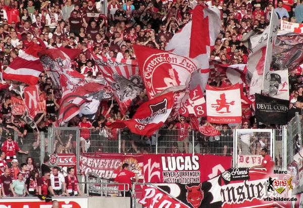 Sieben Thesen zum 1. FC Kaiserslautern