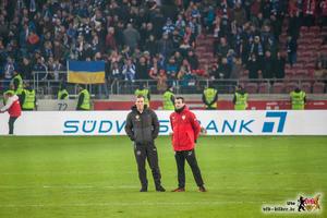 Das war es mit den Zukunftsvisionen. Bild: © VfB-Bilder.de
