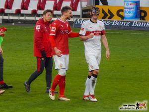 Wichtig fürs Selbstvertrauen. Bild: © VfB-Bilder.de