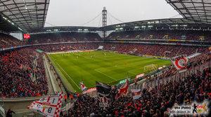 Auch nach dem Sieg in Köln sollten wir auf dem Teppich bleiben. Bild: © VfB-Bilder.de
