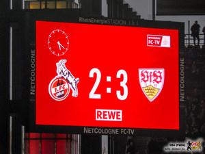 Am Ende stehen die drei Punkte. Bild: © VfB-Bilder.de