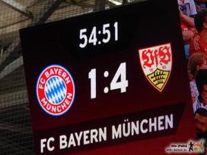 Ohne Worte. Bild: © VfB-Bilder.de