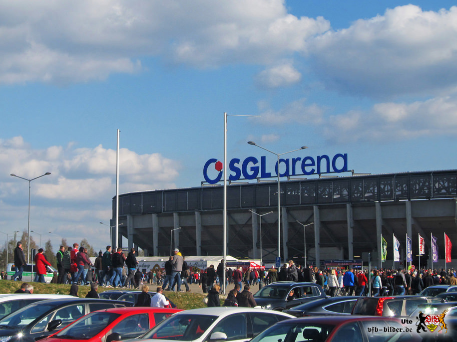 11 Fragen an einen Augsburg-Fan