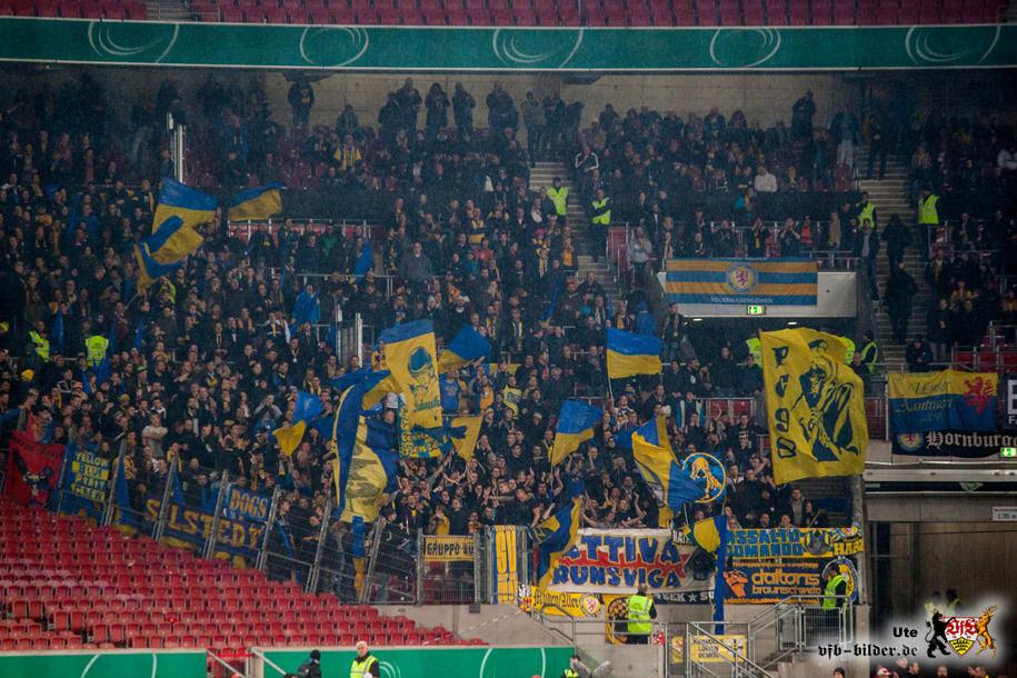 11 Fragen an einen Braunschweig-Fan