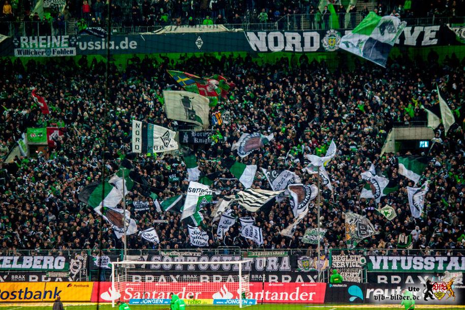 11 Fragen an einen Mönchengladbach-Fan