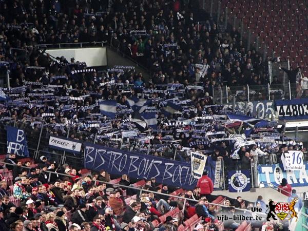 Sieben Thesen zum VfL Bochum