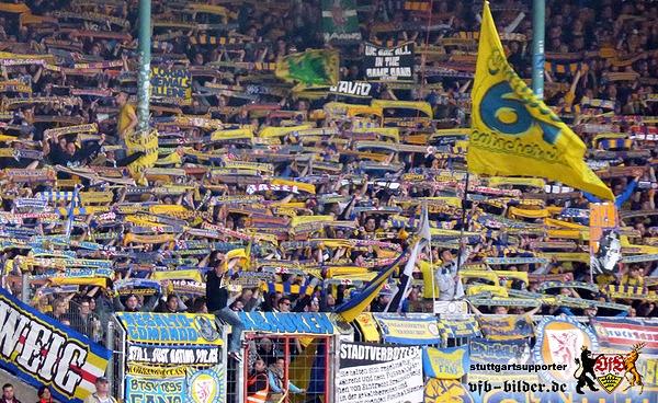 Sieben Thesen zu Eintracht Braunschweig