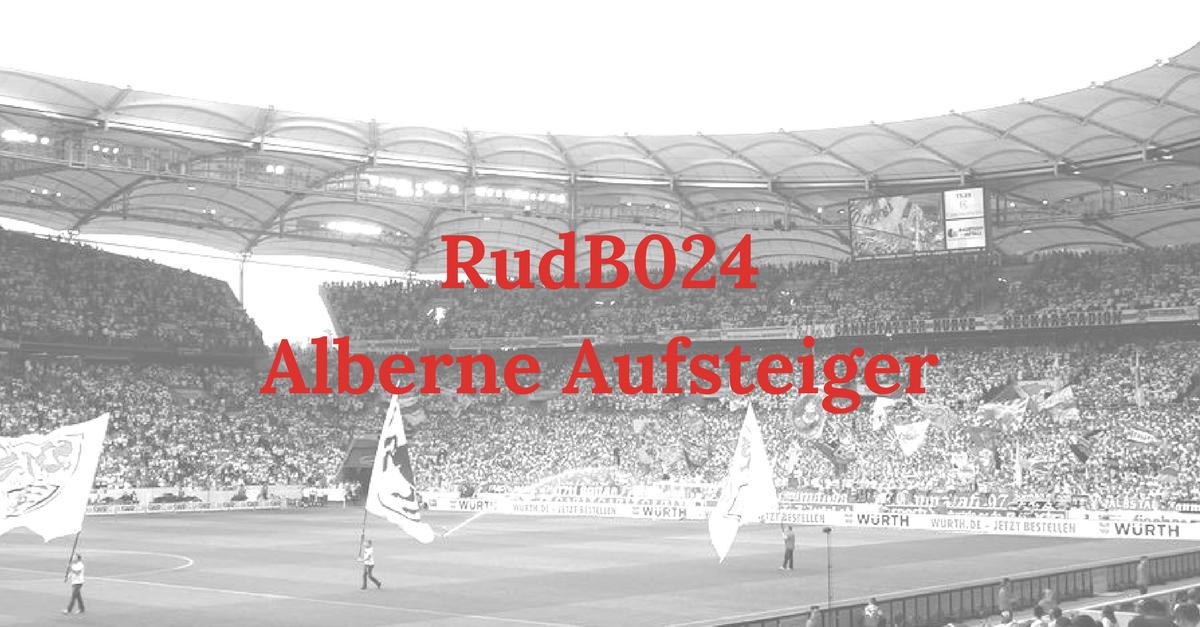 RudB024 – Alberne Aufsteiger