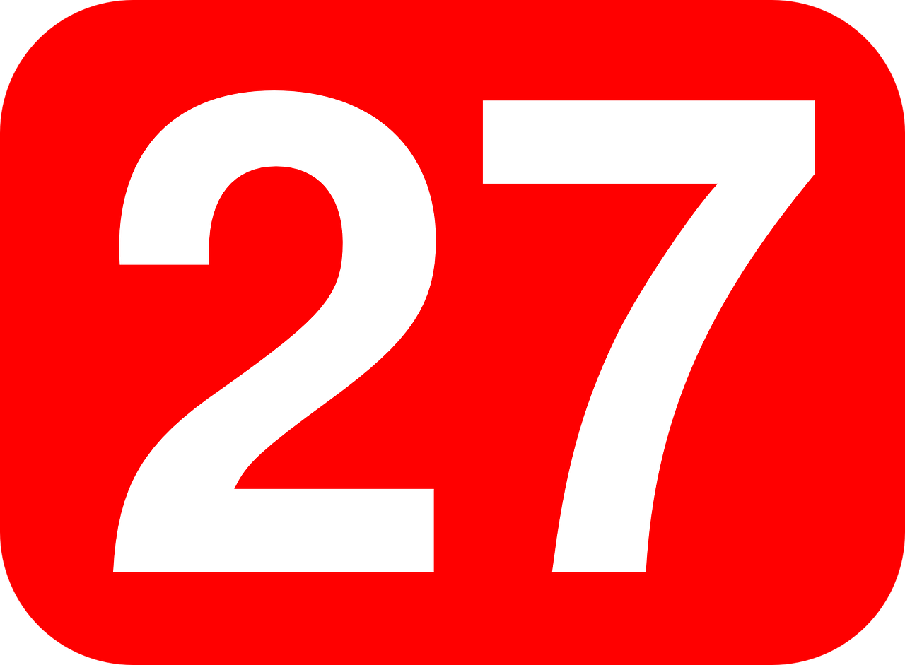 Wahl zum Spieler der Folge 27