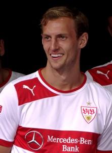 Spielt jetzt auch nicht mehr in Freiburg, sondern in Australien: Georg Niedermeier. Bild: © VfB-exklusiv unter CC BY-SA 3.0.