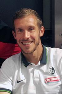 SCF-Legende mit VfB-Vergangenheit: Julian Schuster. Bild: © James Steakly unter CC BY-SA 4.0