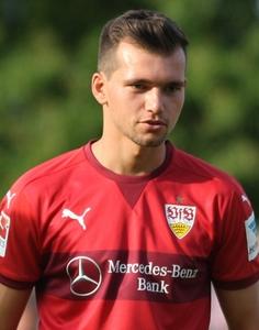 Schon länger nicht mehr beim VfB, aber jetzt bei der Fortuna: Kevin Stöger. Bild: © VfB-exklusiv.de