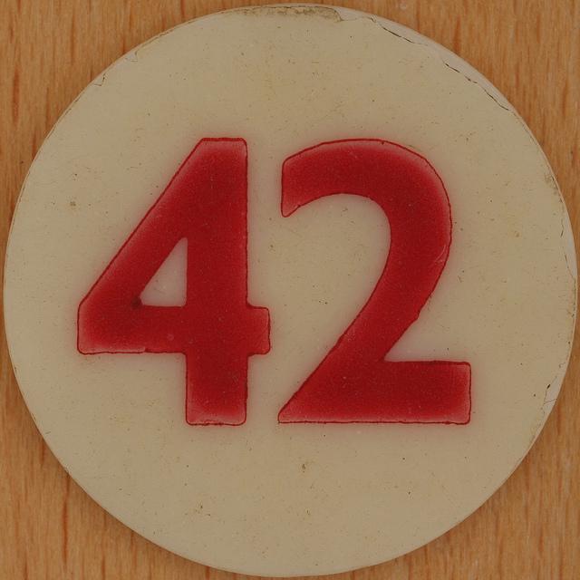 Wahl zum Spieler der Folge 42