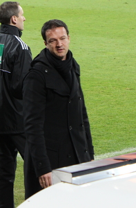 VfB-Legende am Main: Fredi Bobic. Bild: © Wikipedia/Xuka unter CC BY-SA 3.0