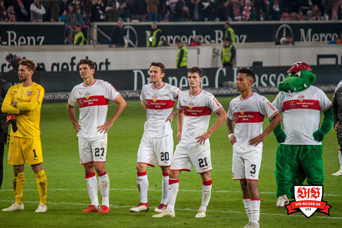 Was sich beim VfB nach der Entlassung von Michael Reschke noch ändern muss