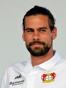 Mittlerweile in Leverkusen gelandet: Ex-VfB-Torhüter Thorsten Kirschbaum. © Wikipedia/Fuguito unter CC BY-SA 3.0