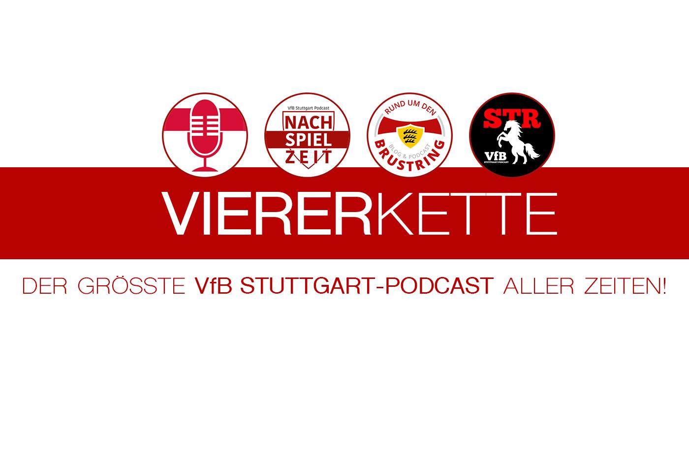 Eure Fragen und Themenwünsche für die VIERERKETTE, den großen Podcast-Hinrundenrückblick