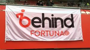 Der Fanclub behind Fortuna freut sich über Unterstützung im Karneval. © behind Fortuna