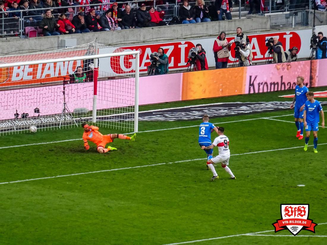 Der Fall Zuber als Beweis für die Unterschiede zwischen Hoffenheim und Stuttgart
