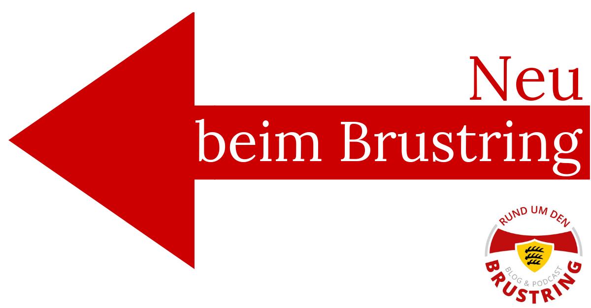 Neu beim Brustring: Sven Mislintat