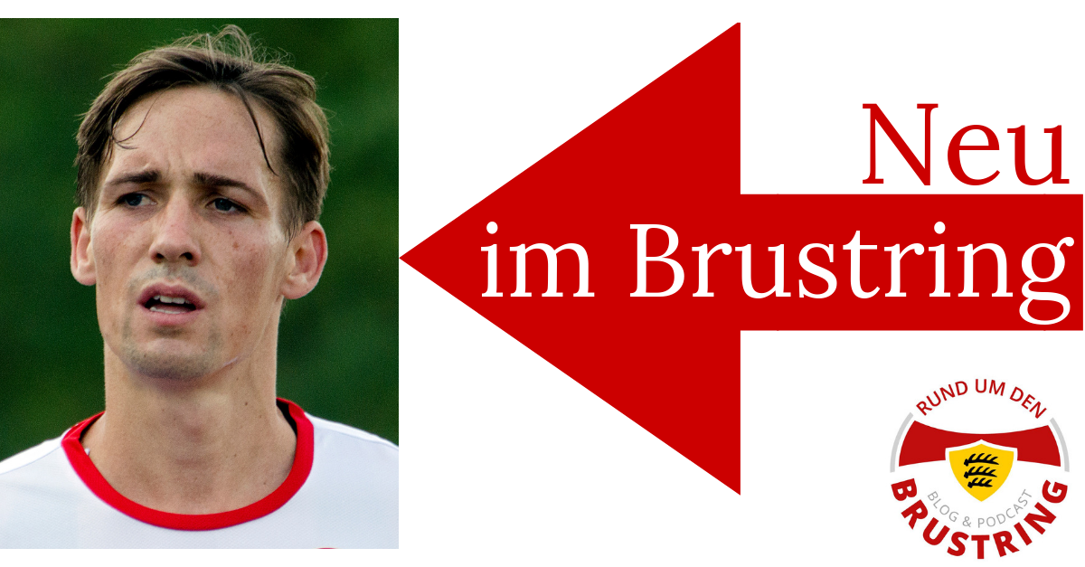 Neu im Brustring: Philipp Klement