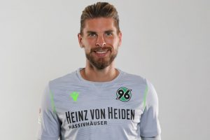 Zurück in Hannover: Ron-Robert Zieler. © Bongarts / Getty