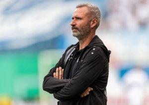 Muss sich die Mannschaft noch an sein System oder er sein System an tiefstehende Gegner anpassen? © Bongarts/Getty