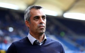 Entließ sich quasi selber: Ex-VfB-Sportvorstand Robin Dutt. © Getty/Bongarts