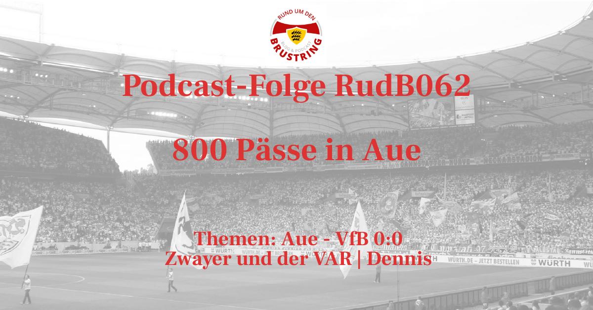 RudB062 – 800 Pässe in Aue