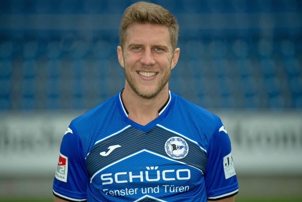 Könnte ein Faktor werden: Ex-VfBler Sven Schipplock. © Getty/Bongarts