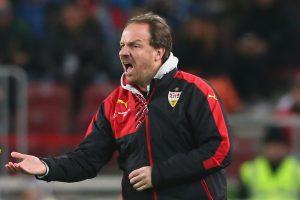 Lehrt VfB-Fans heute noch das Fürchten. © Getty/Bongarts
