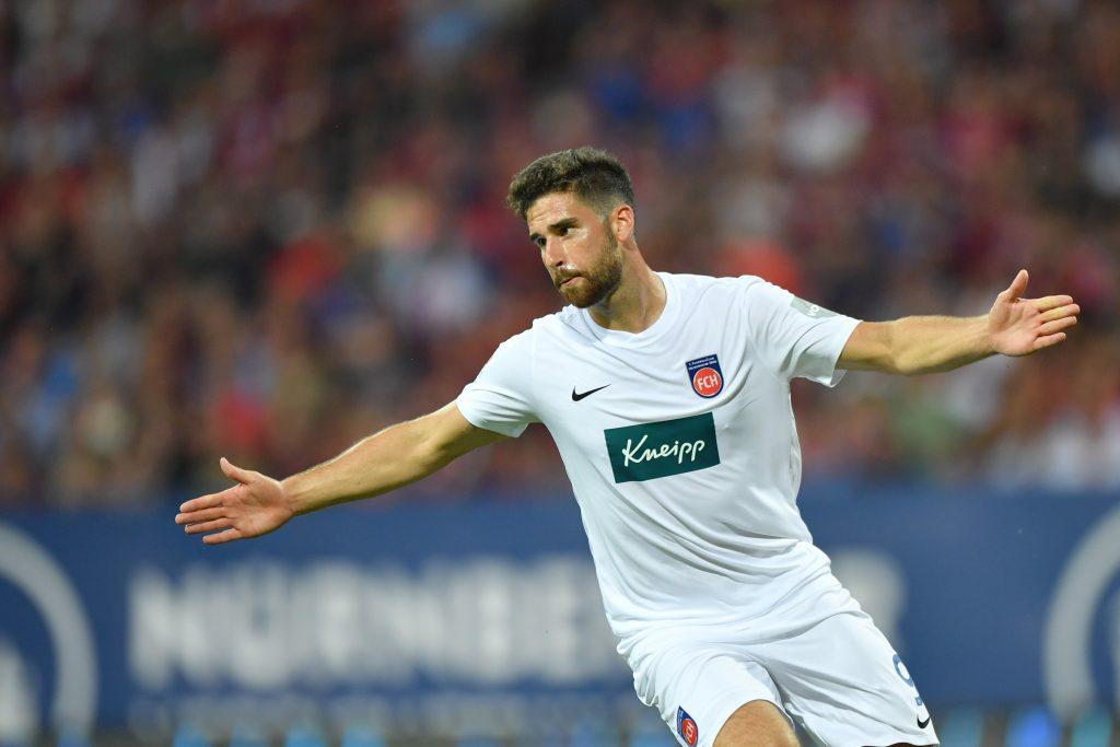 Könnte dem VfB gefährlich werden: Stefan Schimmer. © Getty/Bongarts