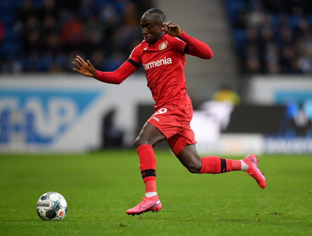 Die Verpflichtung von Moussa Diaby hat sich für Leverkusen gelohnt. © Getty/Bongarts
