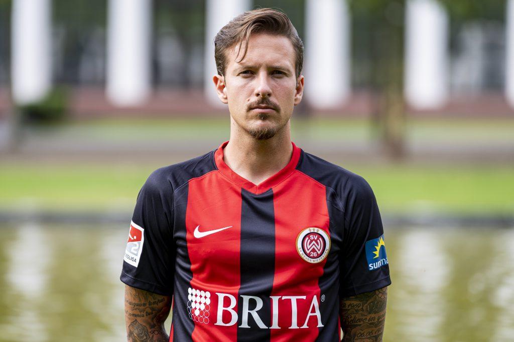 Spielte in der Jugend von 2009 bis 2012 beim VfB: Moritz Kuhn. © Getty/Bongarts