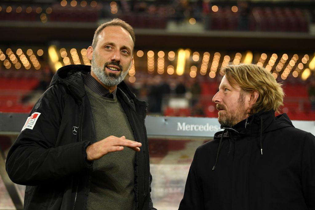 Wer war Schuld: Coach oder Schiri? © Getty/Bongarts