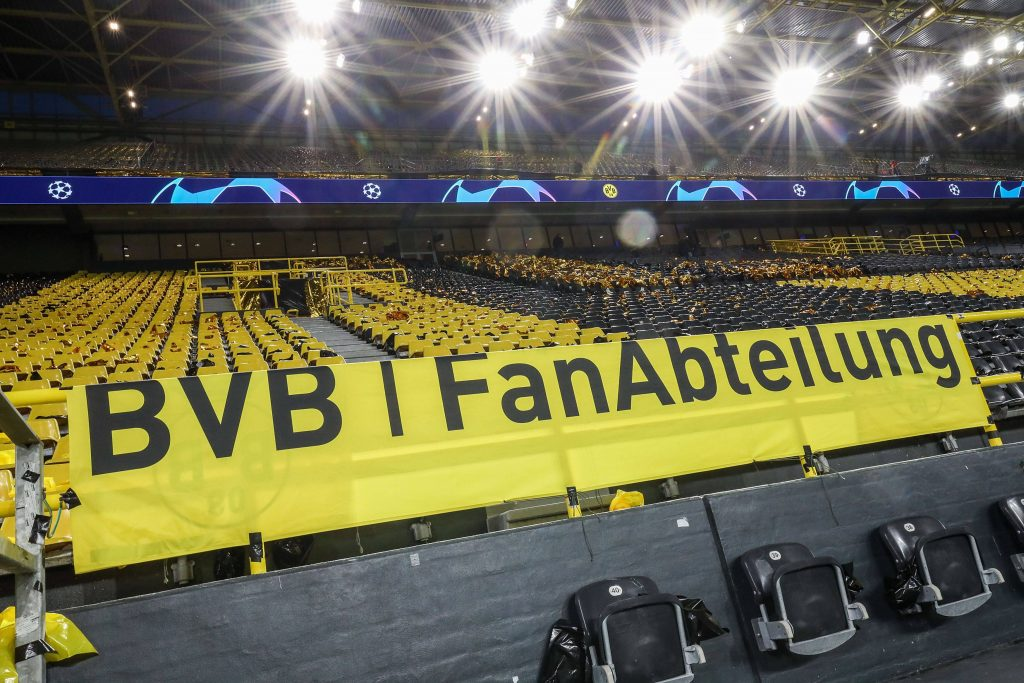 Kein Gremium: In der Fanabteilung kann jeder Mitglied werden. © Joaquim Ferreira