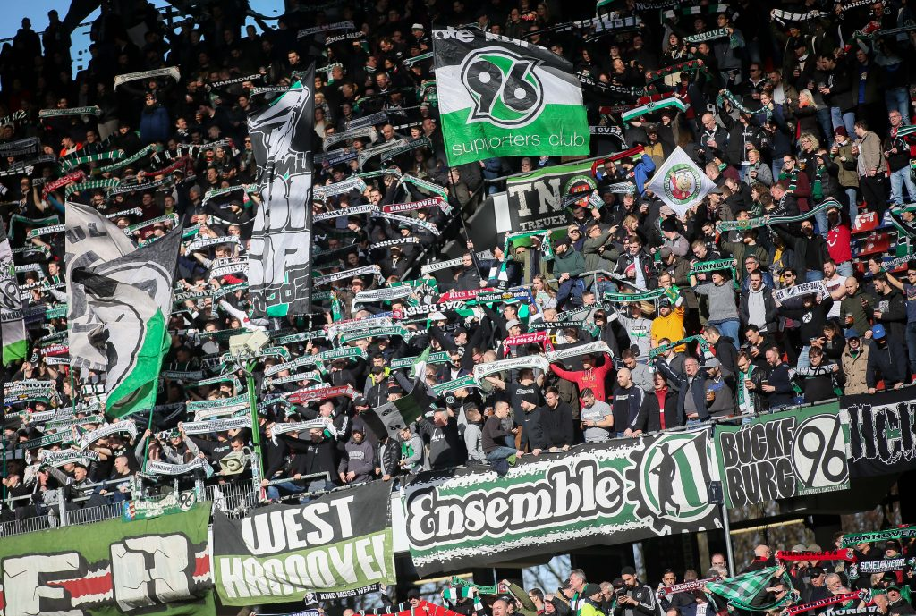 In Hannover will die Abteilung das Vereinsleben wiederbeleben. © Selim Sudheimer/Bongarts/Getty Images