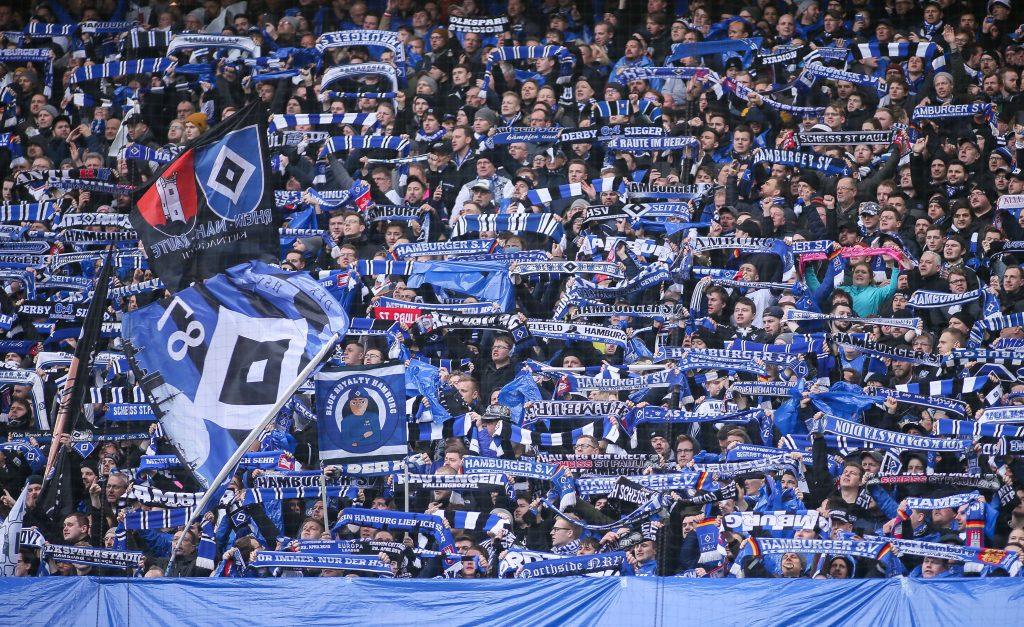Der Supporters Club des HSV ist vereinsintern nicht unumstritten. © Selim Sudheimer/Bongarts/Getty Images
