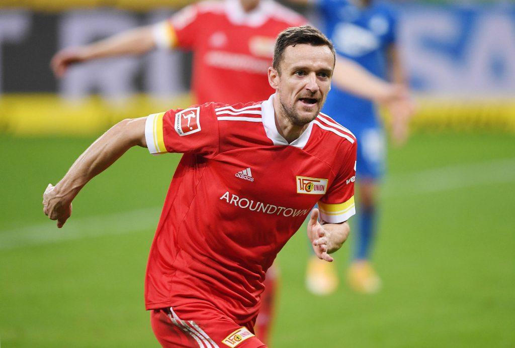 Christian Gentner geht bereits in seine zweite Saison in Köpenick. Bild: © imago
